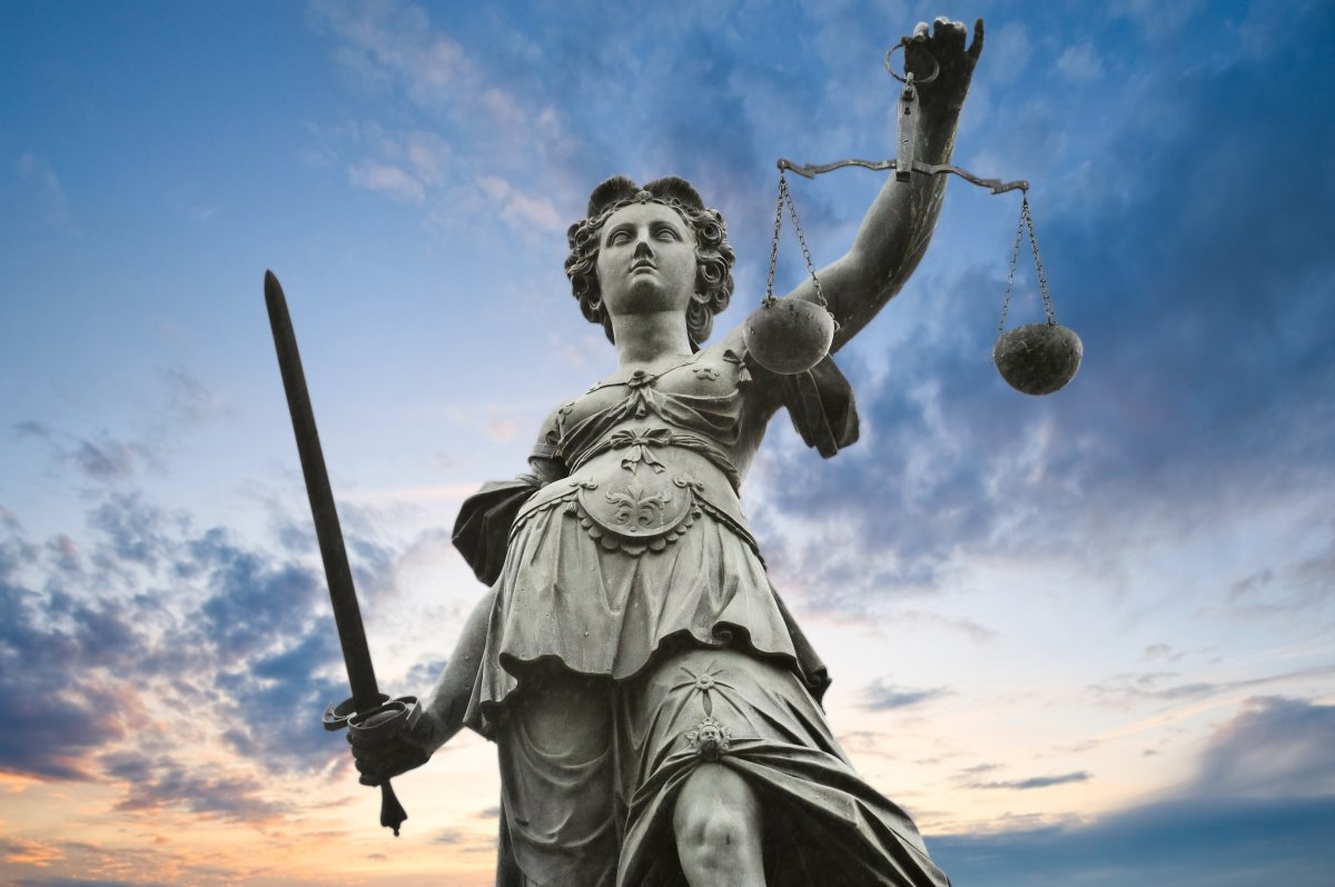 Virtues and Vices: What is Justice?