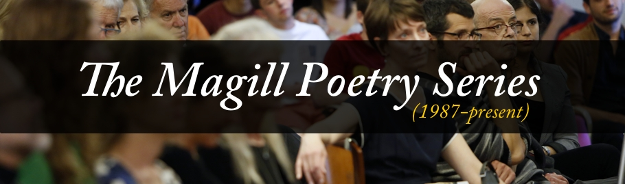 The Magill Poetry Series