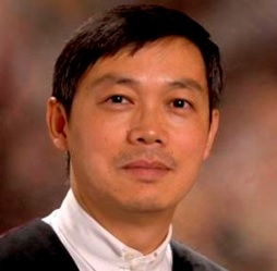 Chunming Wang