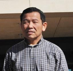 Fengzhu Sun