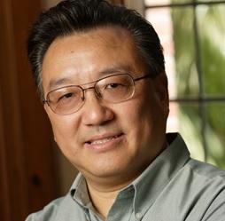 Jin Ma