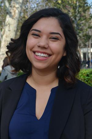 Sabrina Enriquez