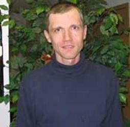 Sergey Lototsky