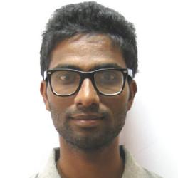 Bhattacharjee, Chinmoy