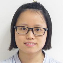 Zhao, Hongying