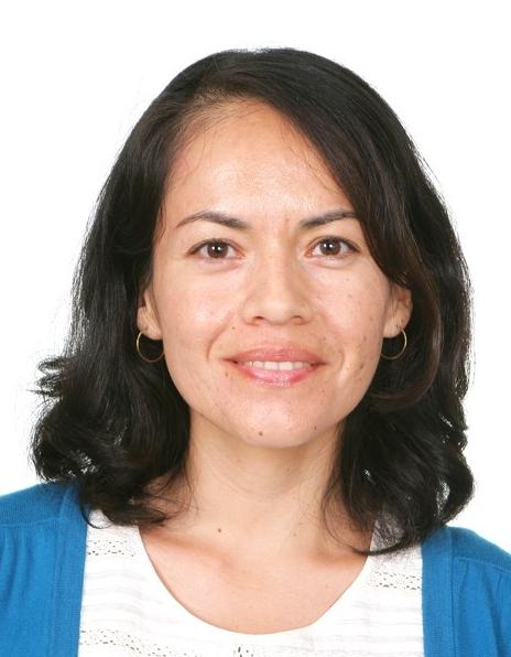 Mercedes Hernandez