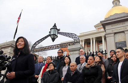 dornsife.usc.edu: The long history of U.S. racism against Asian Americans, from 'yellow peril' to 'model minority' to the 'Chinese virus > News > USC Dornsife