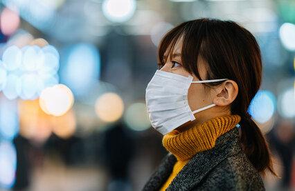 dornsife.usc.edu: Asian Americans top target for threats and harassment during pandemic > News > USC Dornsife